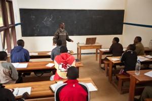 Kibidula Lay Missionary School