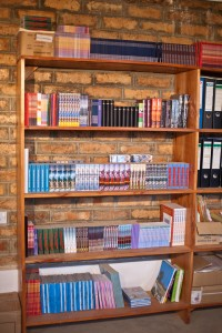 Kibidula Publishing of Books and Pamphlets