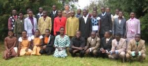June 2012 Ag School Graduates