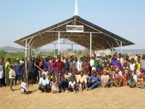 Kibidula One Day Church